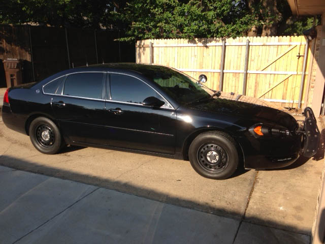 Pics charger police wheels on impala 9c1 chevy impala forums report this image publicscrutiny Image collections