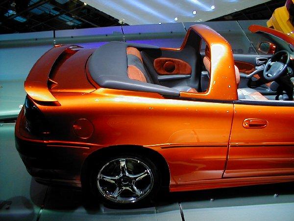 2001 Naias